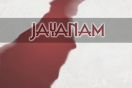 Cover Edm elctro track fail from jayanam