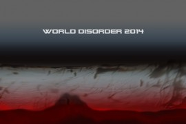 world disorder 2014