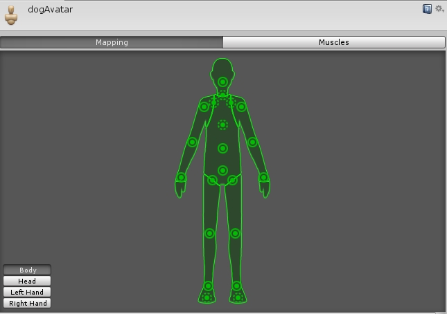 Blender Character Modeling For Unity : Import blender fbx to unity mecanim jayanam gamedev