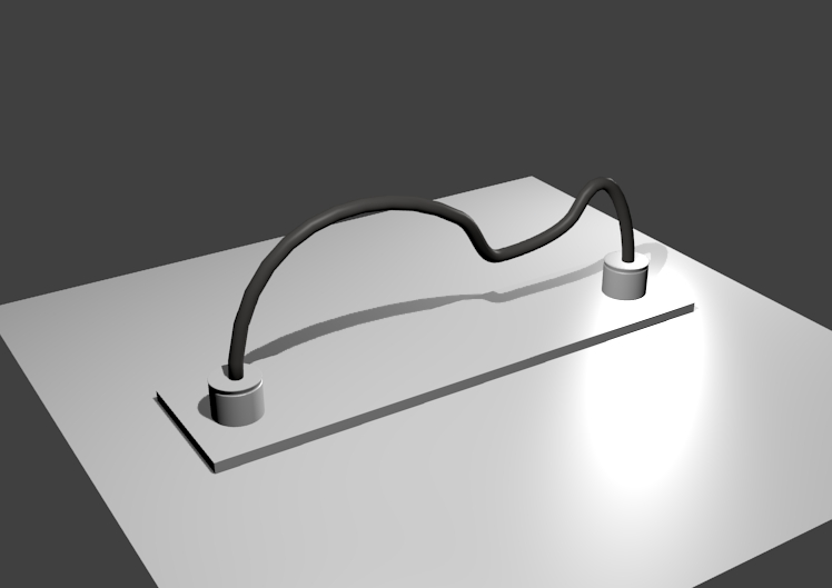 Cable render