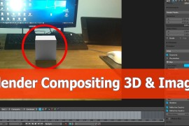Blender Composition Tutorials for Beginners
