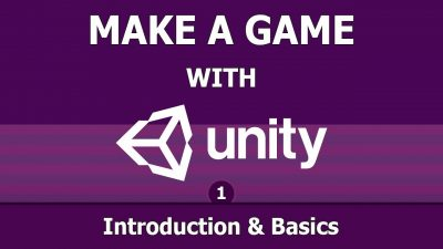 unity 3d tutorials for beginners pdf
